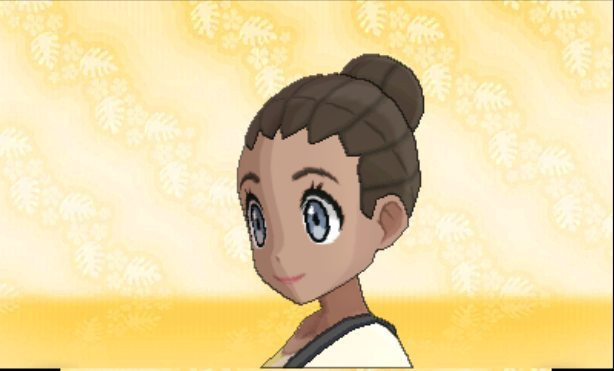Best ideas about Pokemon Sun And Moon Female Hairstyles . Save or Pin My Crazyland — mimmikyyu Pokemon Sun & Moon Female hair Now.