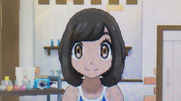 Best ideas about Pokemon Sun And Moon Female Hairstyles . Save or Pin All Pokemon Sun and Moon Hair Colors Now.