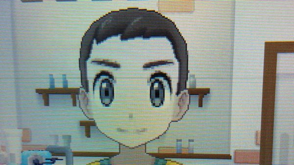 Best ideas about Pokemon Sun And Moon Female Hairstyles . Save or Pin Pokemon Sun & Moon Male Hairstyles Now.