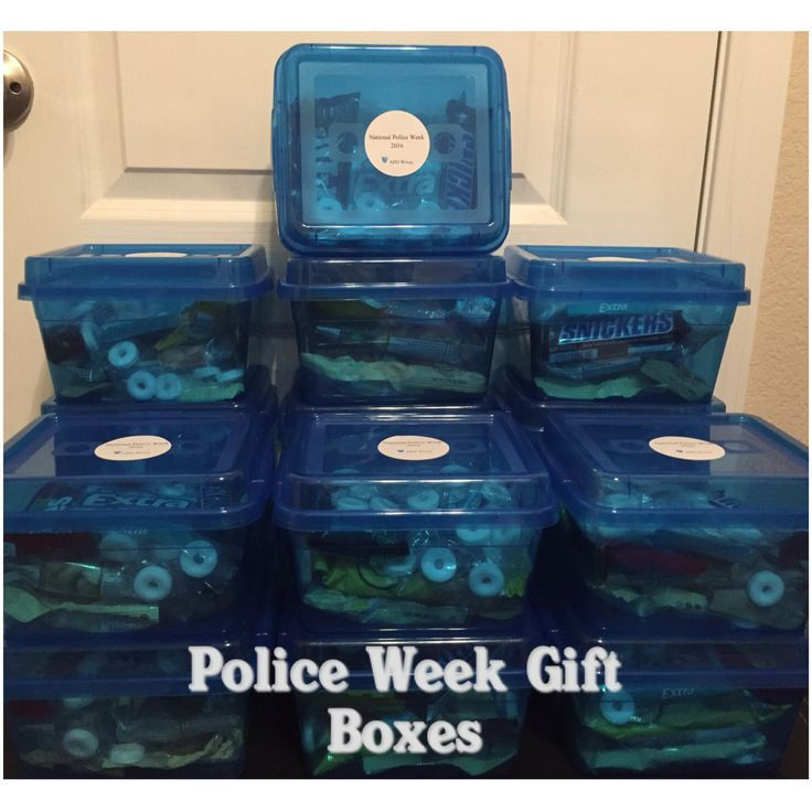 Best ideas about Police Gift Ideas . Save or Pin 1000 images about ficer firefighter appreciation on Now.
