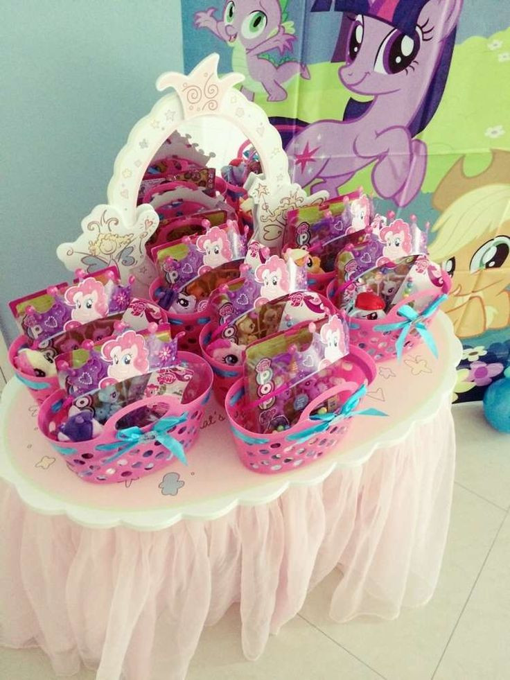 Best ideas about Ponies Birthday Party . Save or Pin Best 20 Pony Birthday Parties ideas on Pinterest Now.