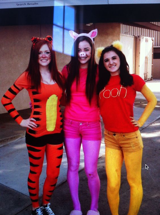 Best ideas about Pooh Bear Costume DIY . Save or Pin Diy halloween costumes Halloween costumes and Yellow Now.