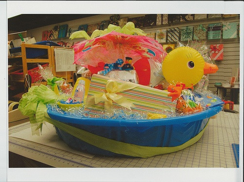 Best ideas about Pool Gift Ideas . Save or Pin 17 best images about Basket Ideas on Pinterest Now.