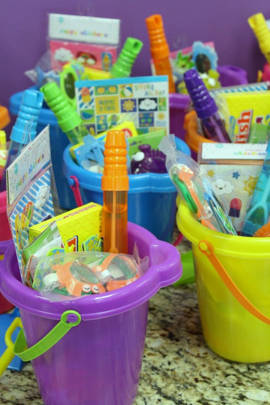 Best ideas about Pool Gift Ideas . Save or Pin Toddler Pool Party Life Anchored Now.