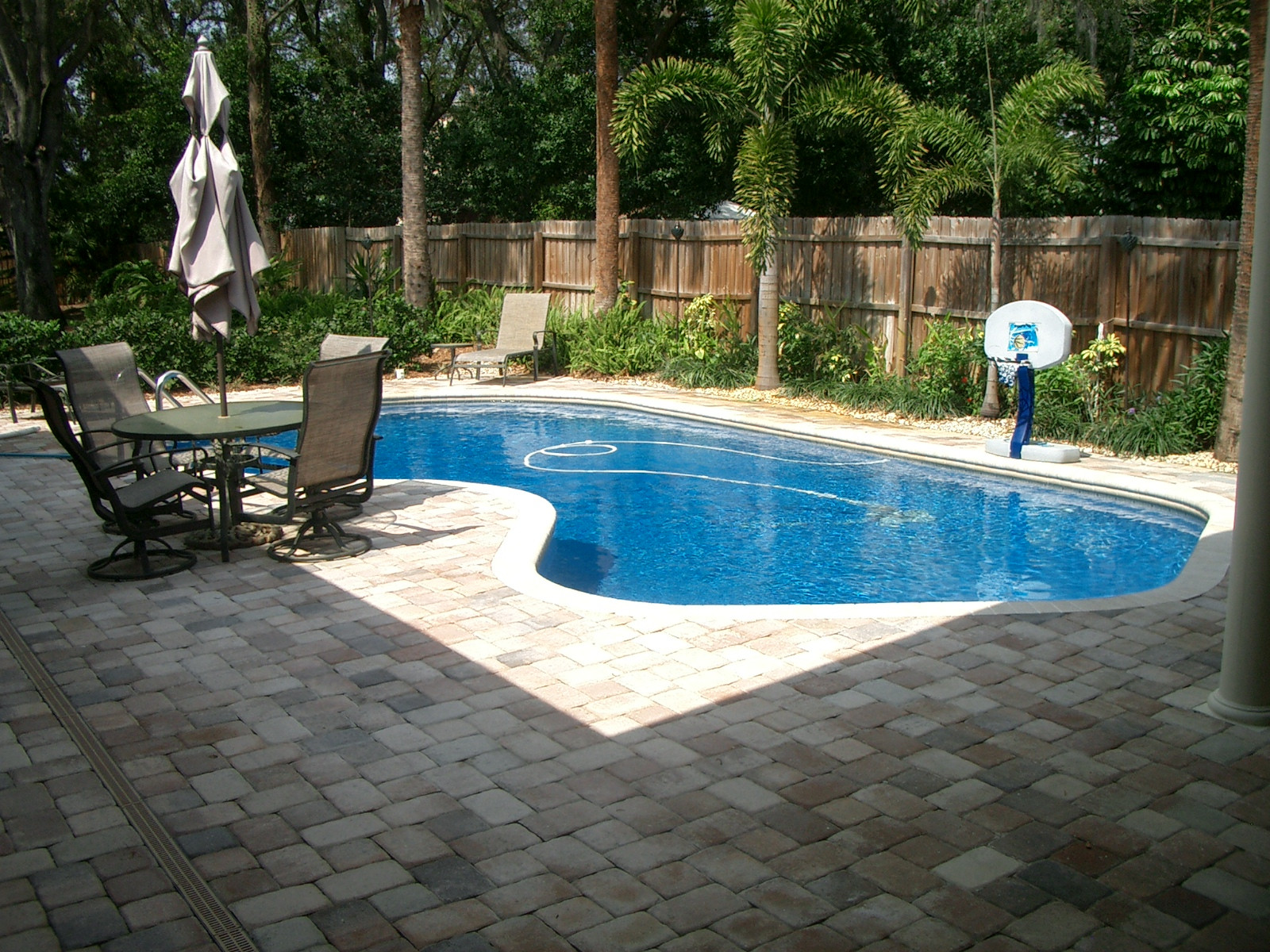 Best ideas about Pool Landscape Design . Save or Pin 35 Best Backyard Pool Ideas – The WoW Style Now.