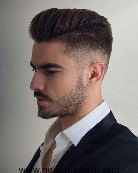 Best ideas about Popular Male Hairstyle . Save or Pin Frisuren 2018 herren Now.