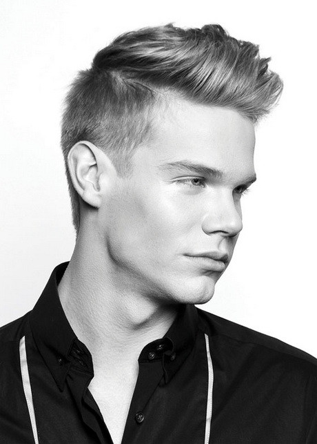 Best ideas about Popular Male Hairstyle . Save or Pin Cortes de pelo caballeros Now.
