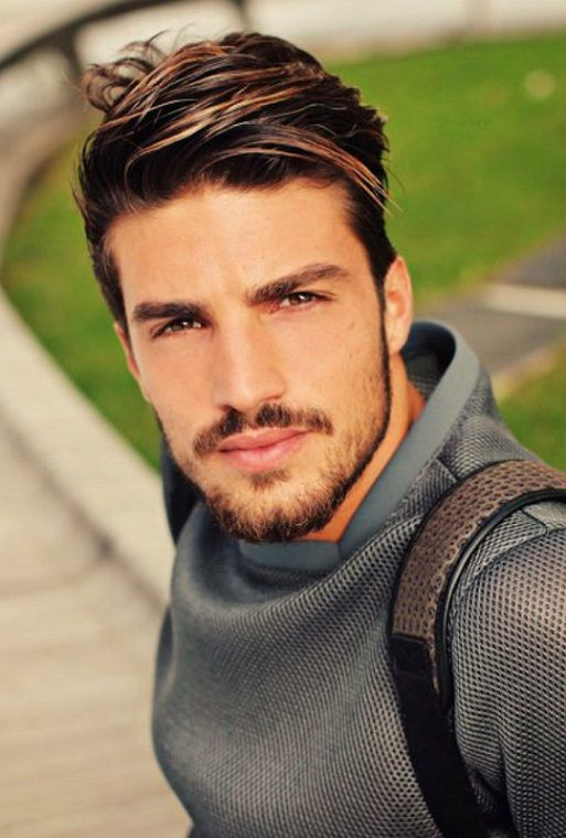 Best ideas about Popular Male Hairstyle . Save or Pin 50 excellent hairstyles for mens 2018 Now.