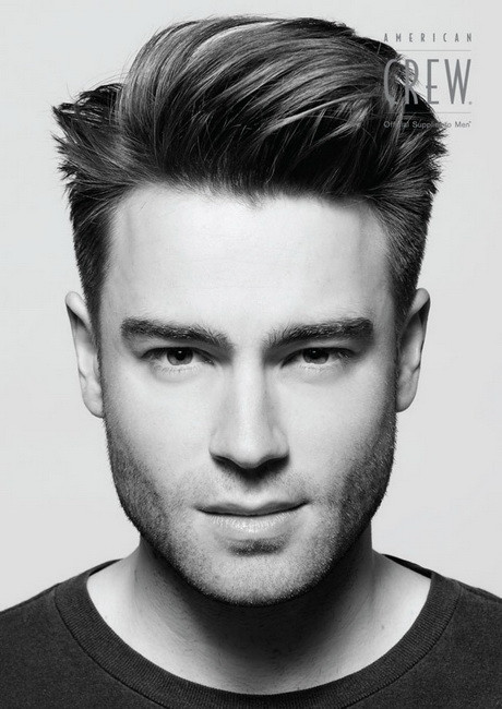 Best ideas about Popular Male Hairstyle . Save or Pin Neue herrenfrisuren Now.