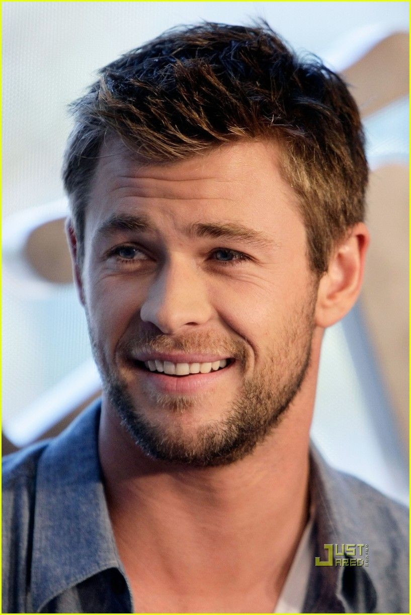 Best ideas about Popular Male Hairstyle . Save or Pin LUMINARIA a DAVID GANDI CHRIS HEMSWORTH Now.