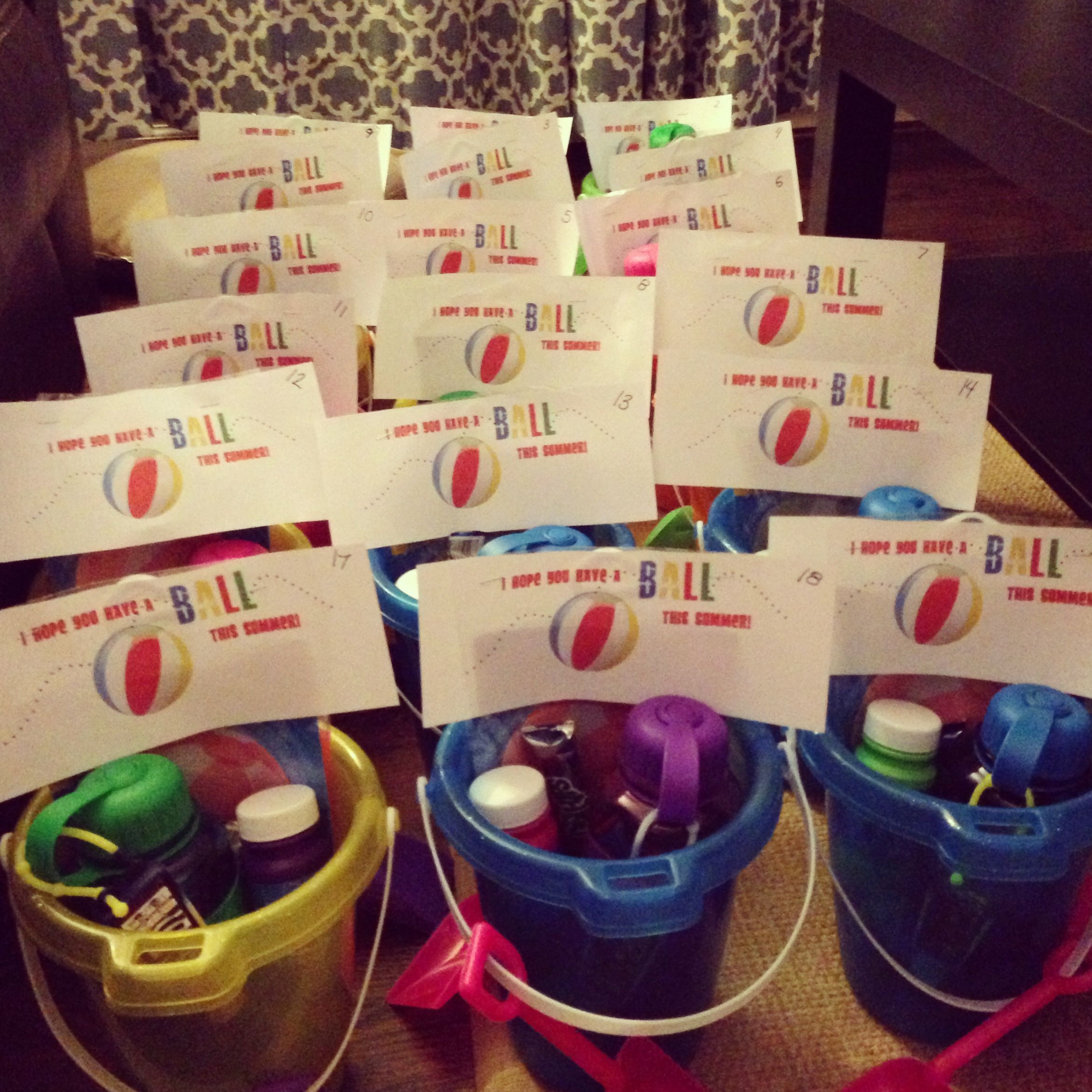 Best ideas about Pre K Graduation Gift Ideas . Save or Pin End of school t End of school Now.