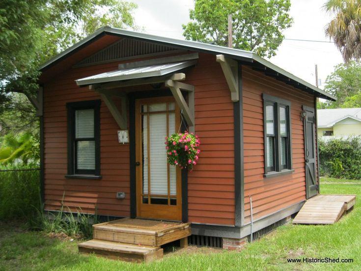 Best ideas about Prefab Backyard Guest House . Save or Pin Best 25 Backyard guest houses ideas on Pinterest Now.