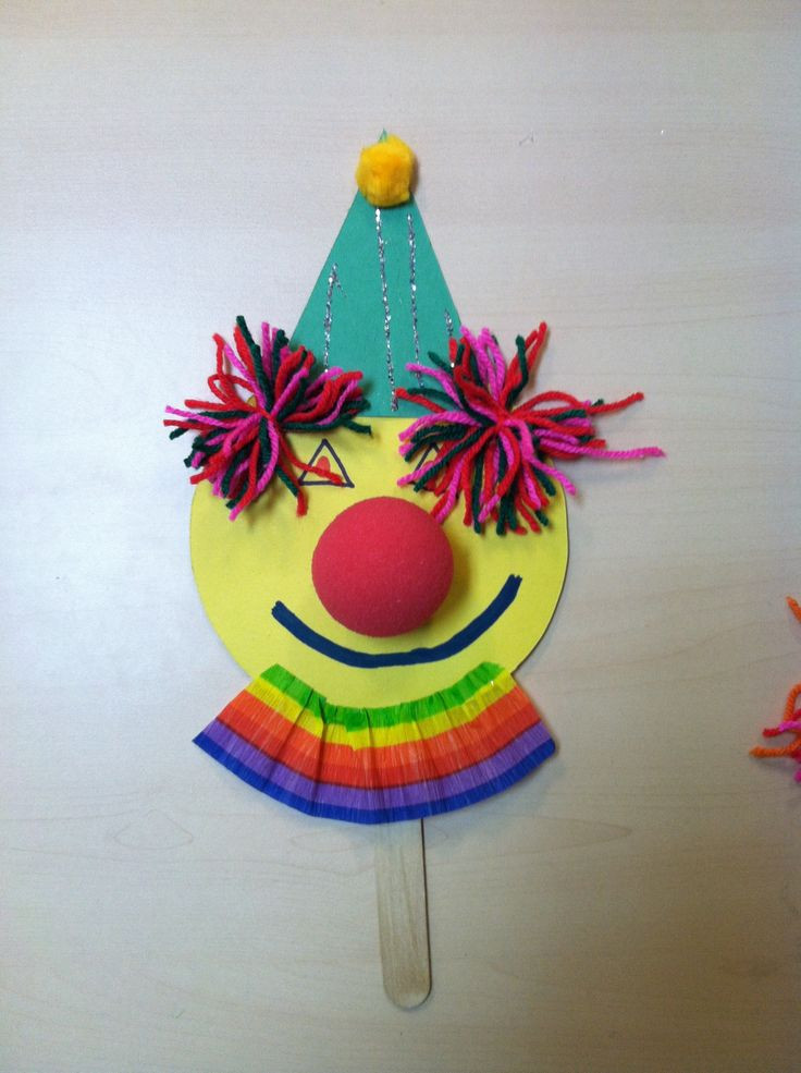 Best ideas about Preschool Arts And Craft . Save or Pin Best 25 Preschool circus ideas on Pinterest Now.
