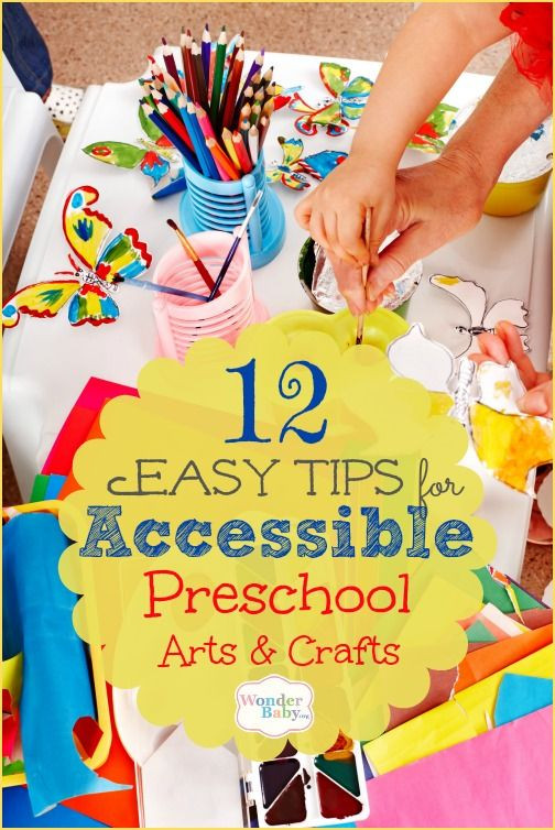 Best ideas about Preschool Arts And Craft . Save or Pin 51 best images about Tactile & Sensory Activities for Now.