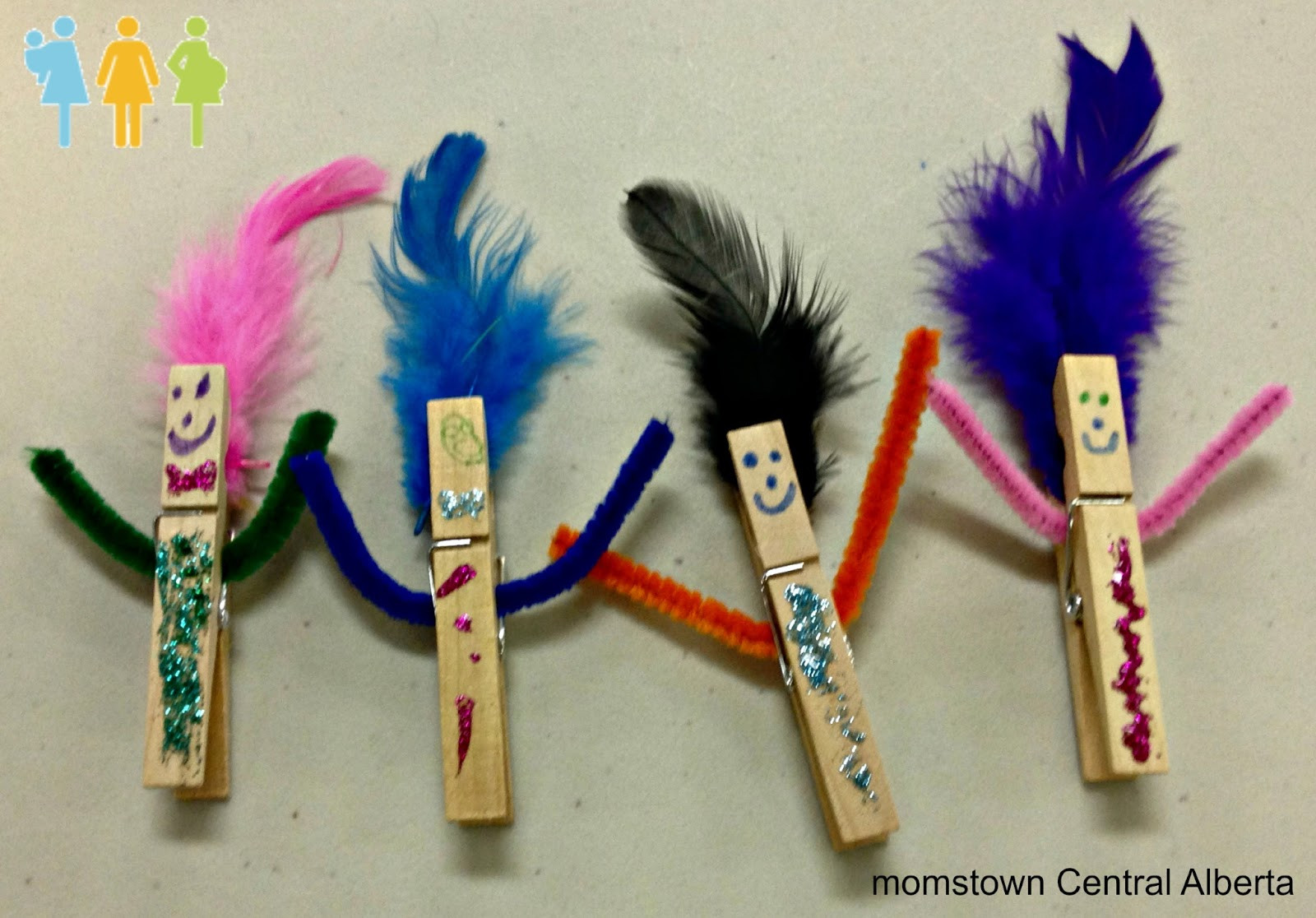 Best ideas about Preschool Arts And Craft . Save or Pin Art and Play Silly Crafts for Preschoolers Now.