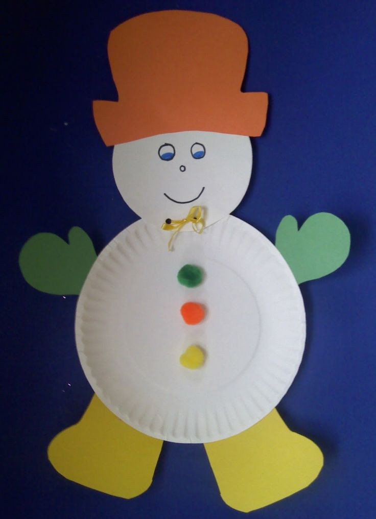 Best ideas about Preschool Arts And Craft . Save or Pin Christmas Holiday Crafts for Preschoolers Now.