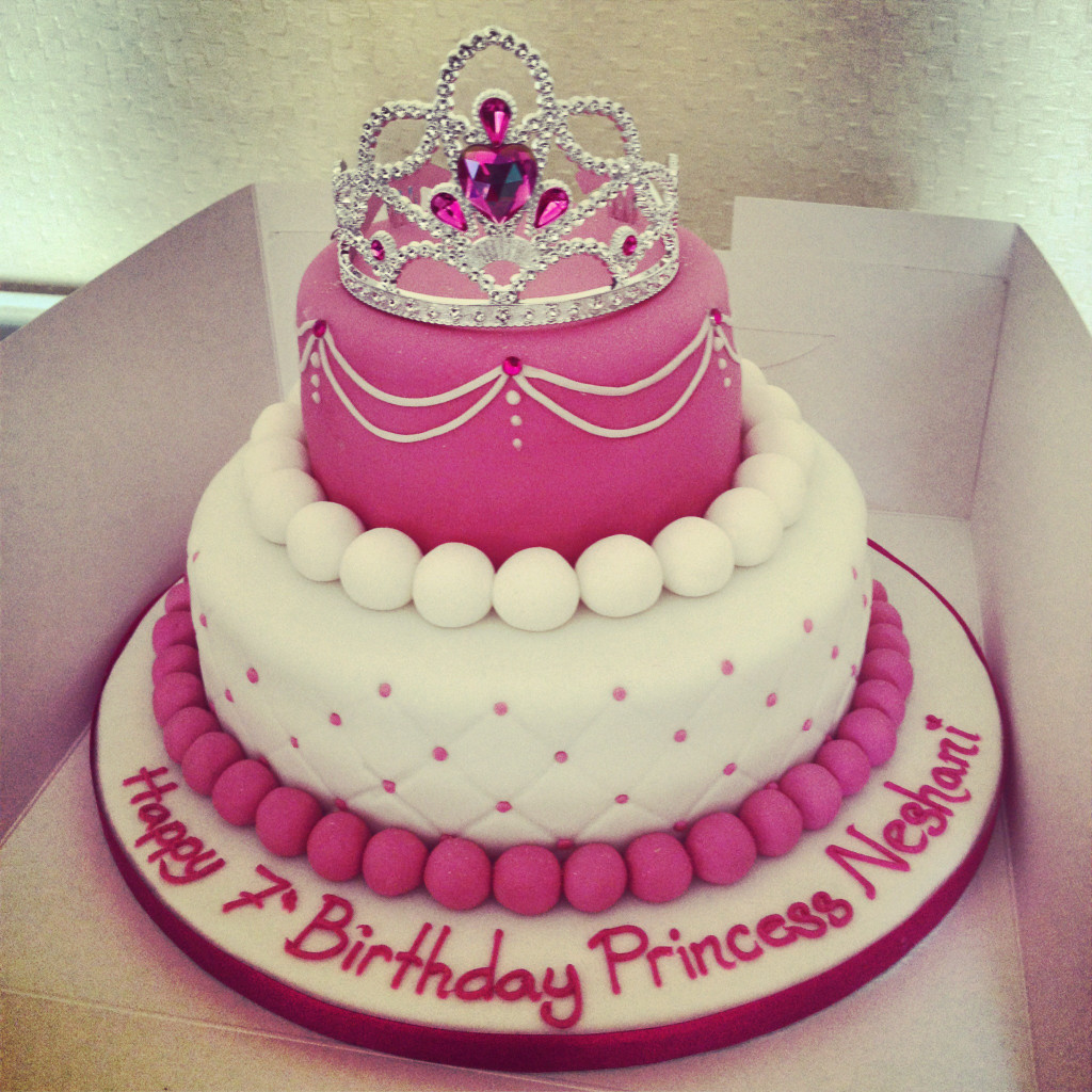 Best ideas about Princes Birthday Cake . Save or Pin 1000 ideas about Princess Cakes on Pinterest Now.