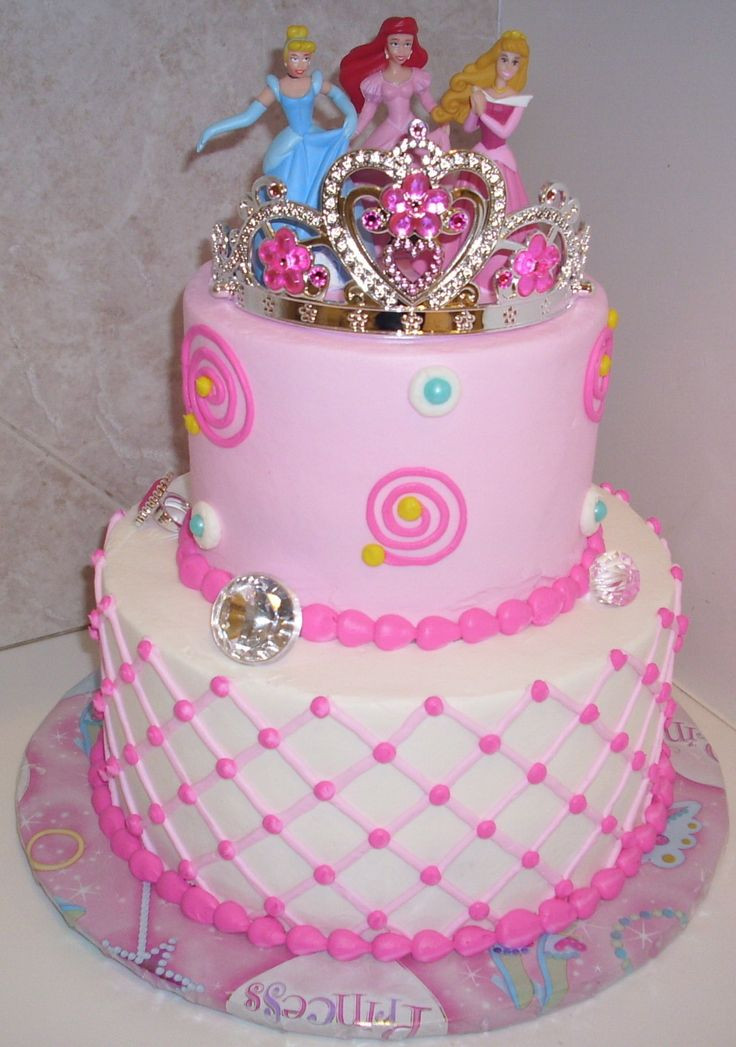 Best ideas about Princes Birthday Cake . Save or Pin 52 best images about Baby Girly Thingys on Pinterest Now.