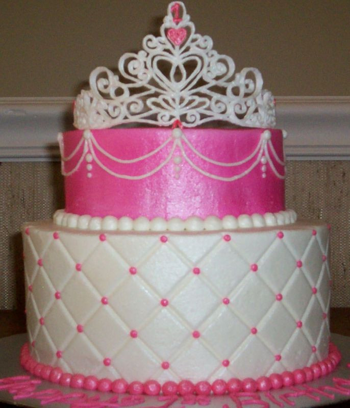 Best ideas about Princes Birthday Cake . Save or Pin Ordinary Miracles of Life Princess Cake Now.