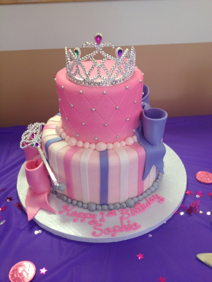 Best ideas about Princess Birthday Cake . Save or Pin PRINCESS BIRTHDAY CAKE Fomanda Gasa Now.