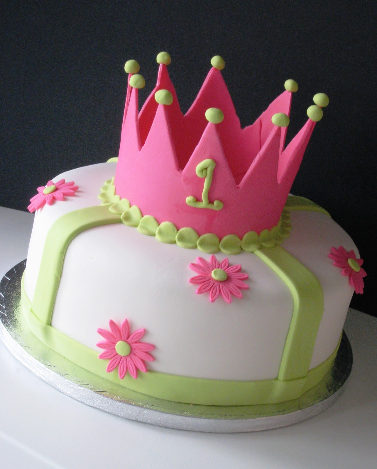 Best ideas about Princess Birthday Cake . Save or Pin Heavenly Bites Cakes Princess 1st Birthday Now.