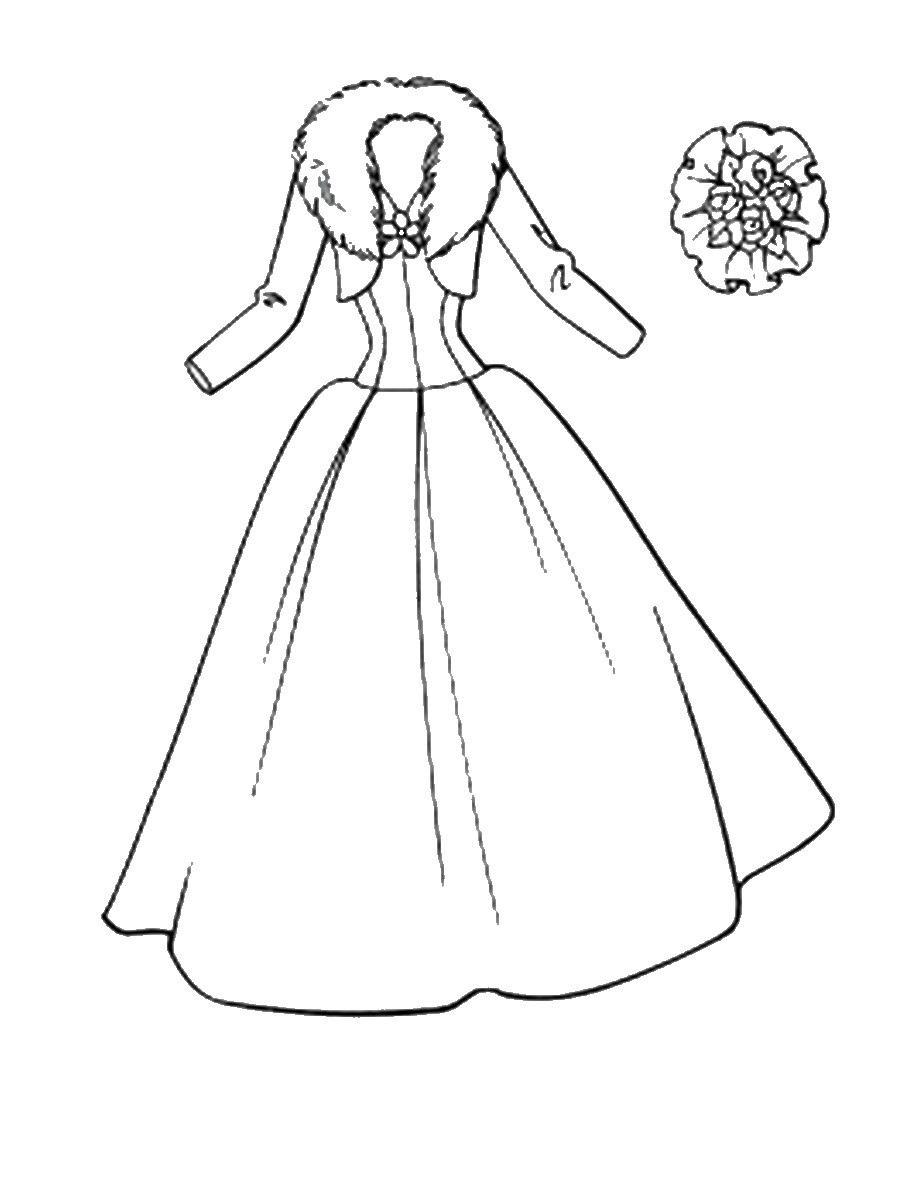 Best ideas about Print Out Coloring Sheets For Girls Dresses . Save or Pin האתר הגדול בישראל לדפי צביעה להדפסה ואונליין באיכות מעולה Now.