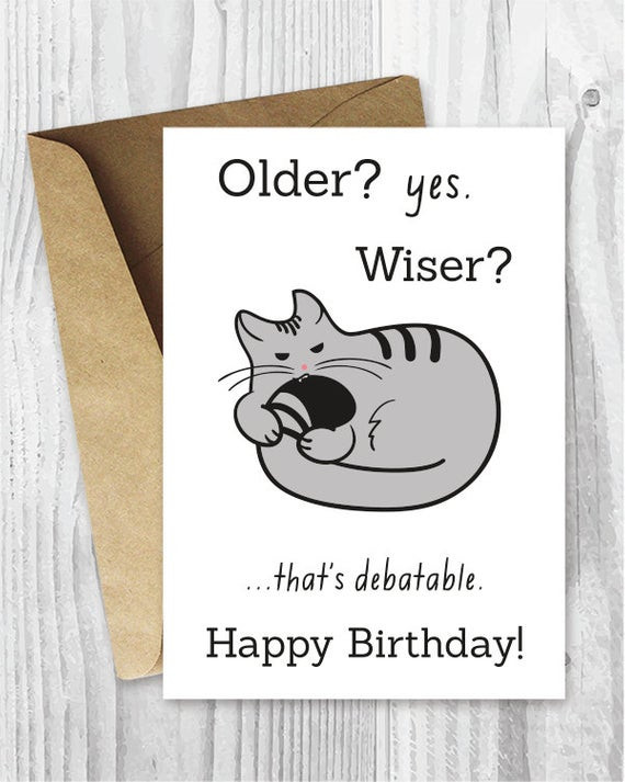 Best ideas about Printable Funny Birthday Card . Save or Pin Happy Birthday Cards Funny Printable Birthday Cards Funny Now.