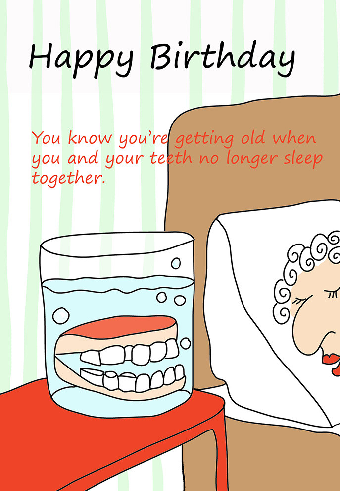 Best ideas about Printable Funny Birthday Card . Save or Pin Funny Printable Birthday Cards Now.