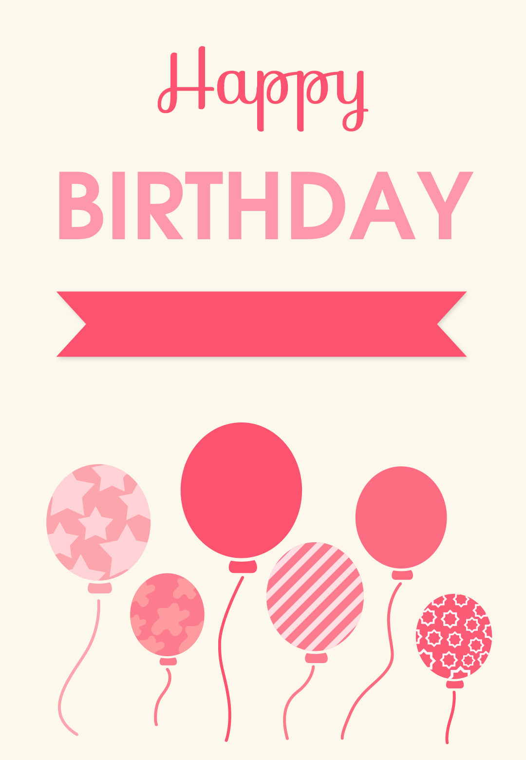 Best ideas about Printout Birthday Card . Save or Pin Birthday Greetings Birthday Card Free Now.