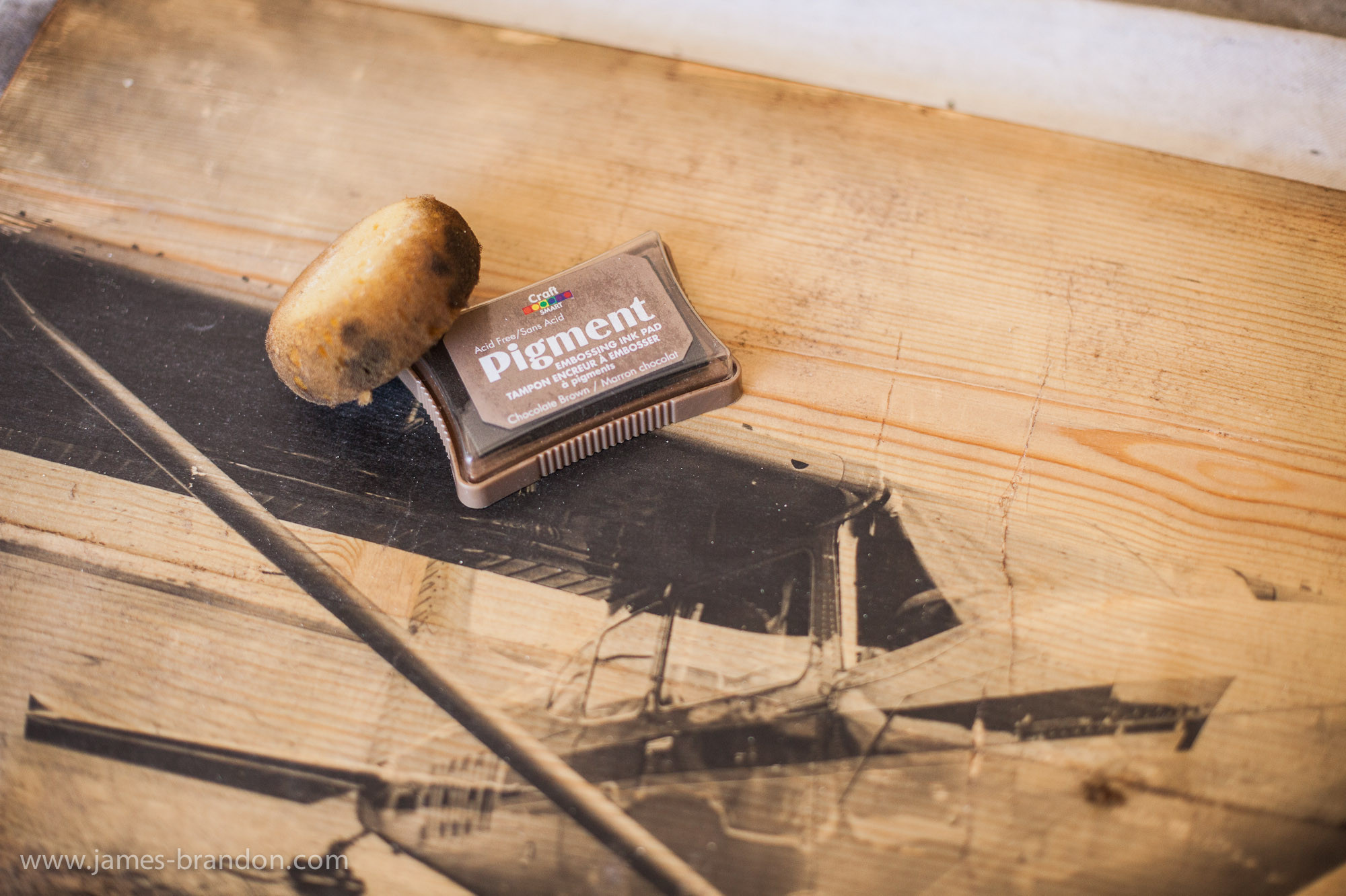 Best ideas about Prints On Wood DIY . Save or Pin How To Transfer Prints To Wood An Awesome graphy DIY Now.