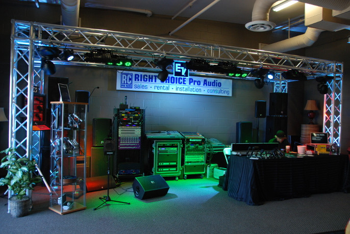 Best ideas about Pro Sound And Stage Lighting . Save or Pin RC Pro Audio & Lighting Now.