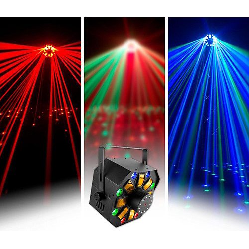 Best ideas about Pro Sound And Stage Lighting . Save or Pin CHAUVET DJ SWARMWASHFX Stage Laser with LED Lighting Now.