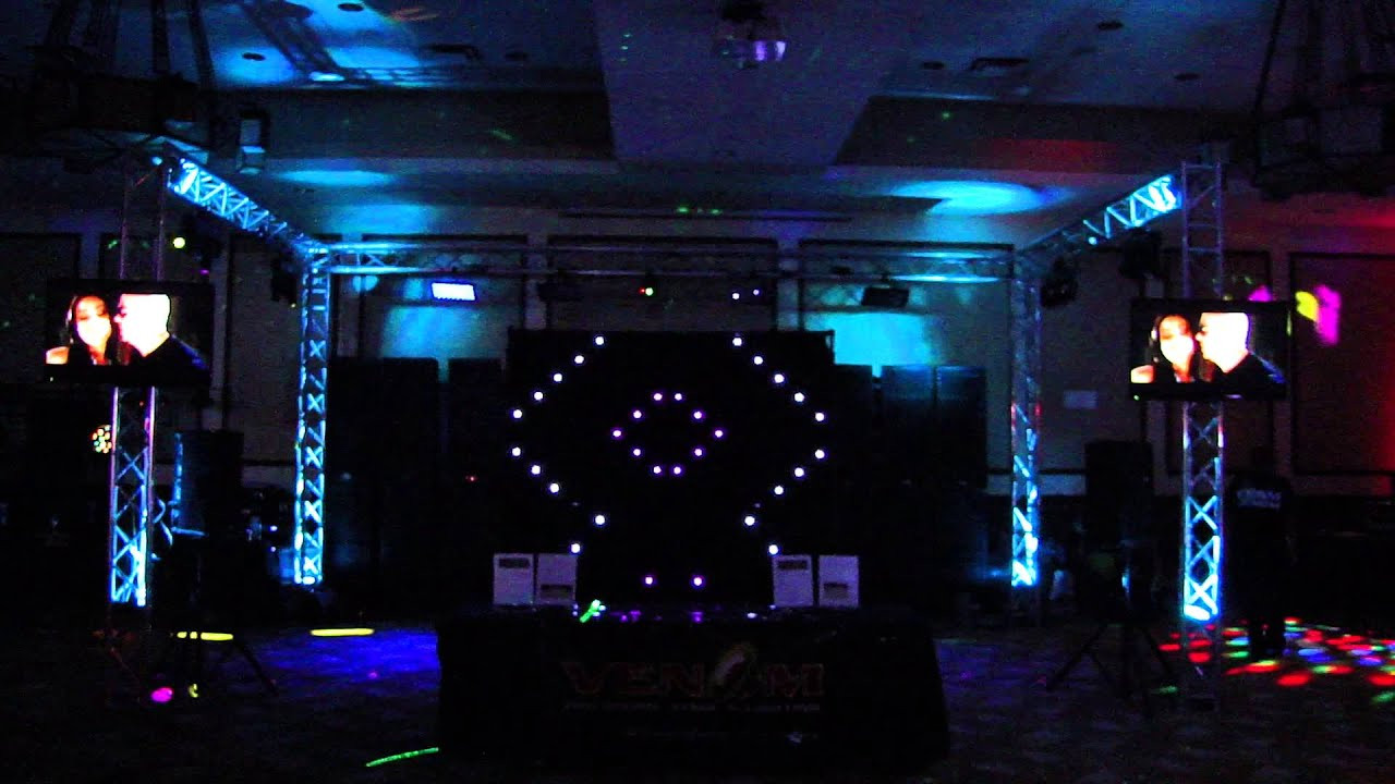 Best ideas about Pro Sound And Stage Lighting . Save or Pin Venom Pro Sound Stage and Lighting DJ EXPO YUMA AZ Now.