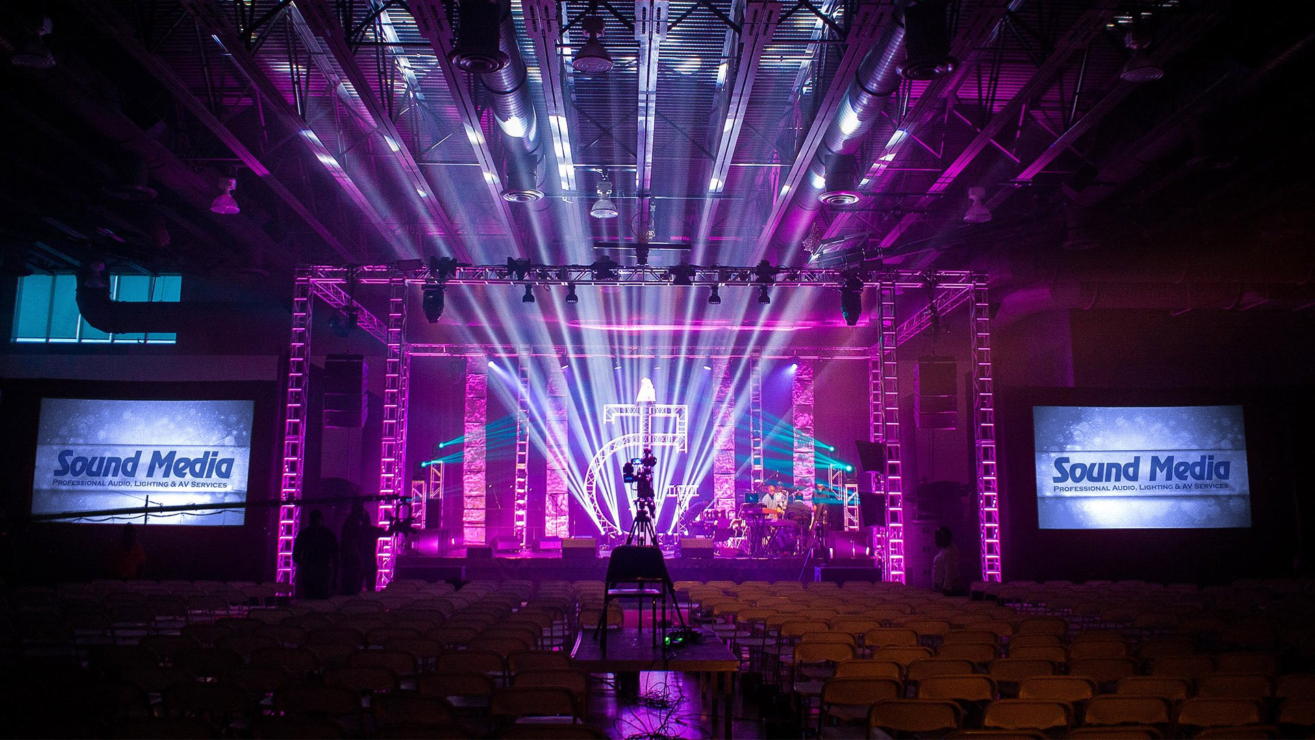 Best ideas about Pro Sound And Stage Lighting . Save or Pin Miami s Best Audio Lighting Video and AV Services Now.