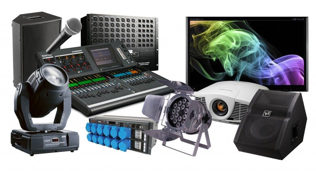 Best ideas about Pro Sound And Stage Lighting . Save or Pin Sound & Lighting Hire Now.