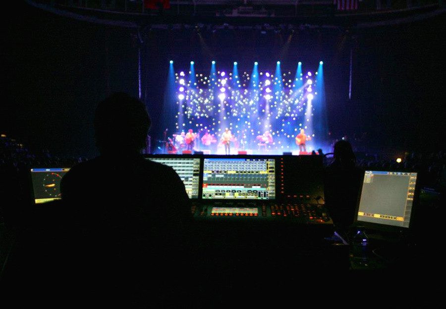 Best ideas about Pro Sound And Stage Lighting . Save or Pin Career Opportunities Now.