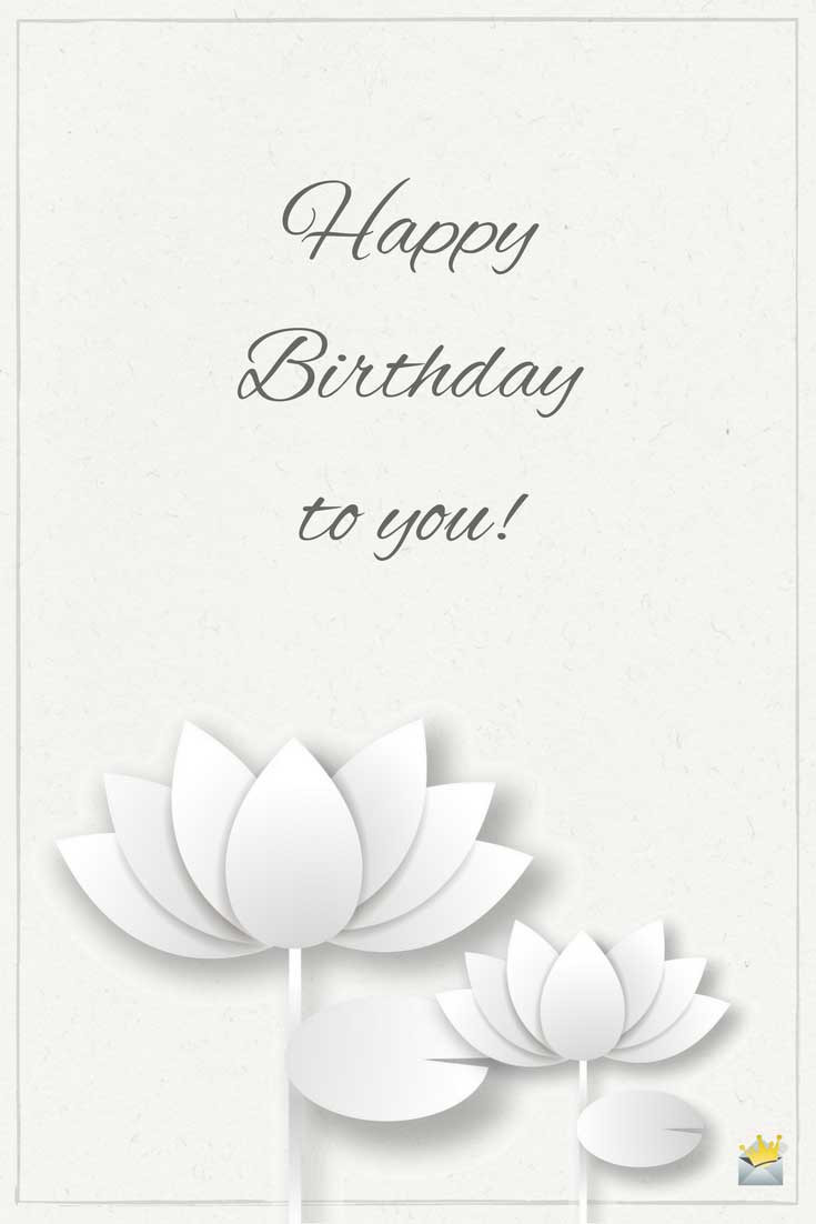 Best ideas about Professional Birthday Wishes . Save or Pin Professional Birthday Wishes for Employers and Employees Now.