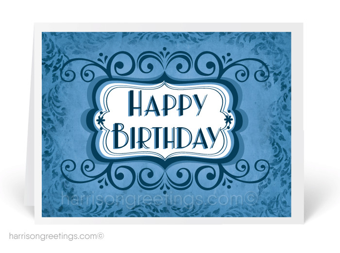 Best ideas about Professional Birthday Wishes . Save or Pin NEW BIRTHDAY CARDS Harrison Greetings Business Now.