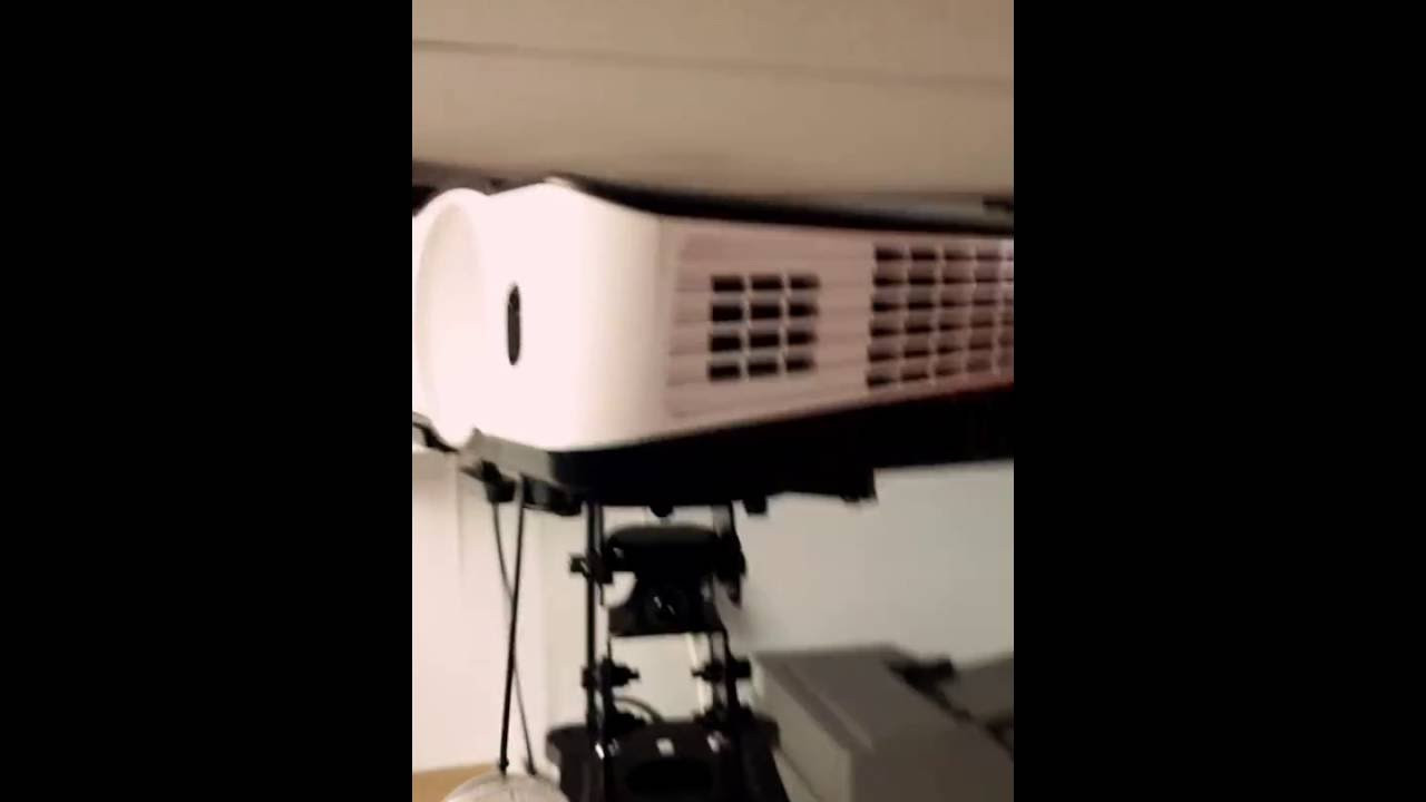 Best ideas about Projector Stand DIY . Save or Pin 360 degree projector stand DIY projector stand 2016 Now.