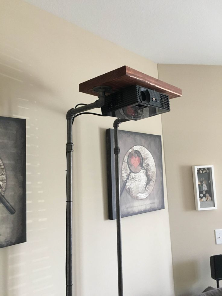 Best ideas about Projector Stand DIY . Save or Pin 25 best ideas about Projector Stand on Pinterest Now.