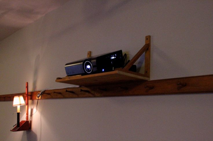 Best ideas about Projector Stand DIY . Save or Pin Best 20 Projector stand ideas on Pinterest Now.