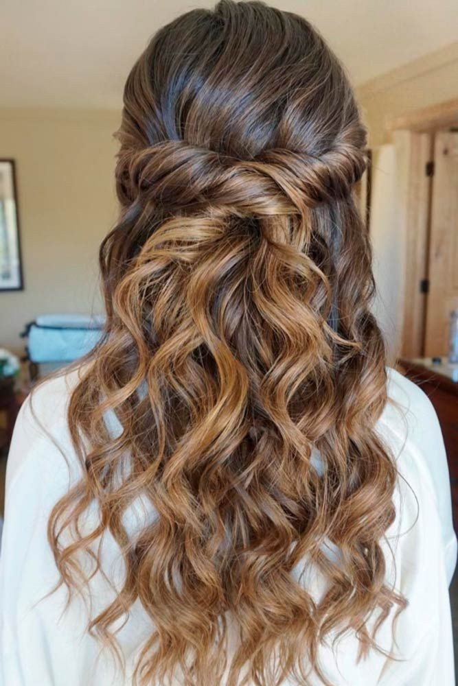 Best ideas about Prom Down Hairstyles . Save or Pin Best 25 Prom hair ideas on Pinterest Now.