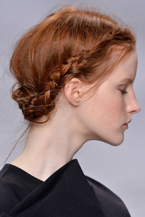 Best ideas about Prom Haircuts . Save or Pin Prom Hairstyles for Thin Hair Now.