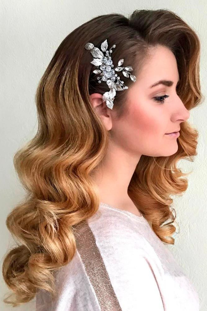 Best ideas about Prom Haircuts . Save or Pin Best 25 Prom hairstyles down ideas on Pinterest Now.