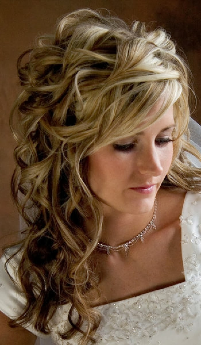 Best ideas about Prom Hairstyle Curly . Save or Pin New Best Hairstyles for Long Hair for Prom Hair Fashion Now.