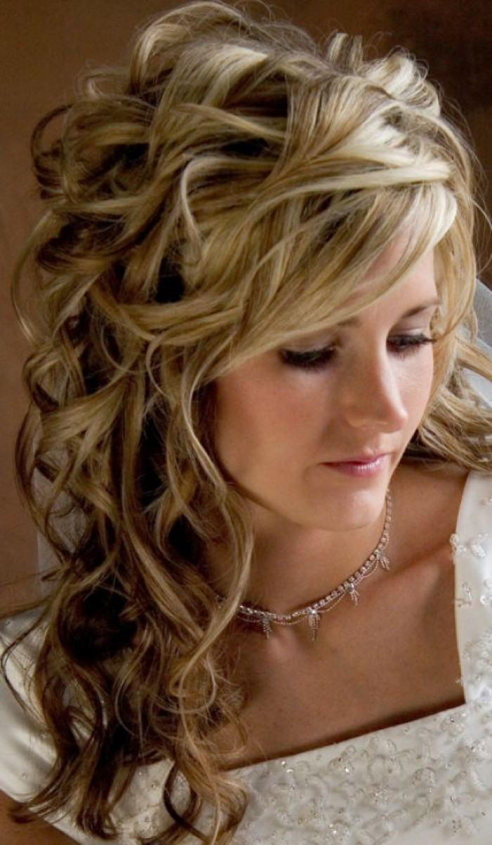 Best ideas about Prom Hairstyles Curly Down . Save or Pin Good 2014 Hairstyles Prom Hairstyles For Long Hair Down Curly Now.