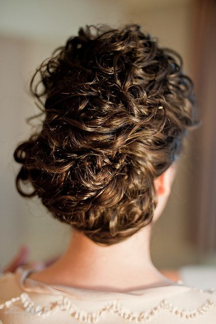 Best ideas about Prom Hairstyles For Curly Hair . Save or Pin Curly Prom Hairstyles Now.