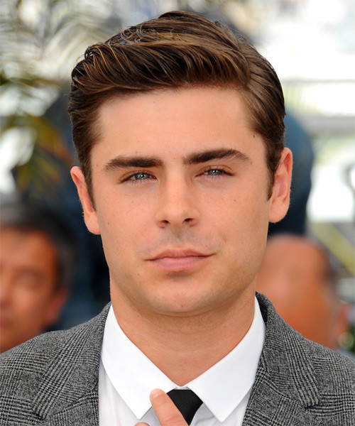 Best ideas about Prom Hairstyles For Men . Save or Pin 24 Zac Efron Hairstyles Hair Cuts and Colors Now.