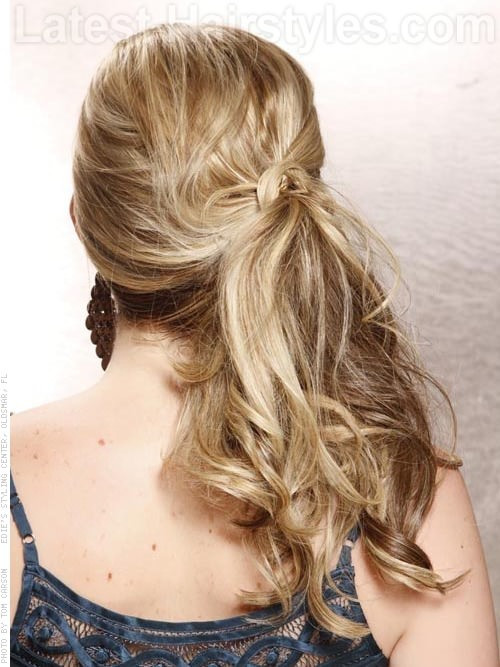 Best ideas about Prom Hairstyles To The Side . Save or Pin Side Hairstyles for Prom Gorgeous Side Prom Hairstyles Now.