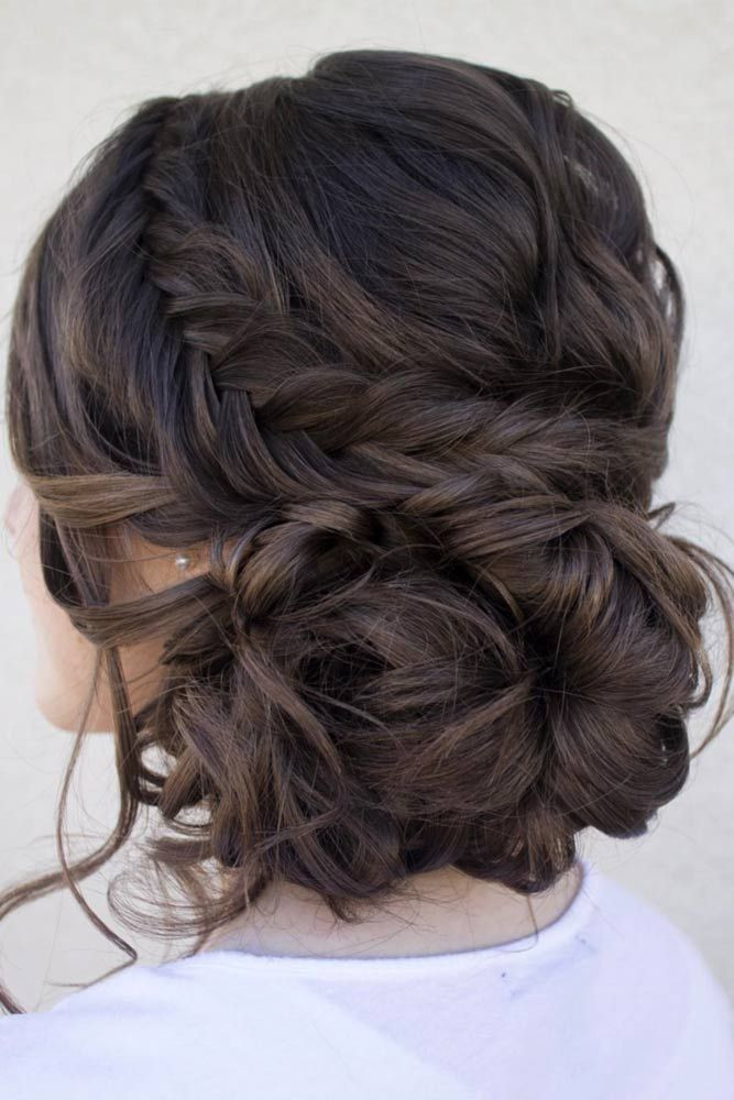 Best ideas about Prom Updo Hairstyles . Save or Pin Best 25 Prom Hair ideas on Pinterest Now.
